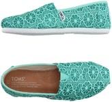 Toms Low-tops & sneakers - Item 11119472
