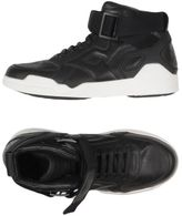Marcelo Burlon County of Milan High-tops & sneakers