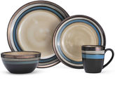 Pfaltzgraff Gourmet Basics by Mikasa Spector 16-pc. Dinnerware Set
