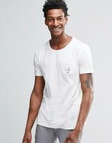 Ymc Chest Pocket Detail T-shirt