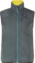 Patagonia - Crankset Reversible Recycled Shell Gilet