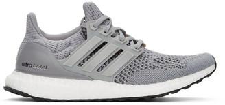 adidas Grey Ultraboost Sneakers