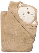 Carter's Carter's® Monkey Hooded Towel