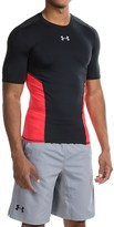 Under Armour CoolSwitch Compression Shirt - Short Sleeve (For Men)
