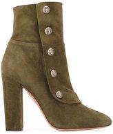 Aquazzura 'Private' boots