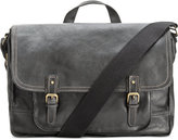Patricia Nash Nash Men's Tuscan Leather Messenger