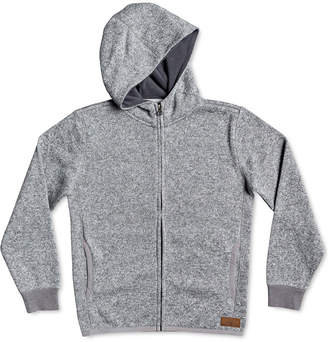 Quiksilver Big Boys French Terry Hoodie