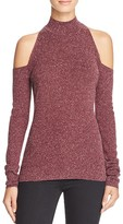 Bailey 44 Inspire Cold Shoulder Sweater
