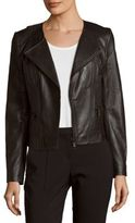 Joie Zippora Leather Jacket