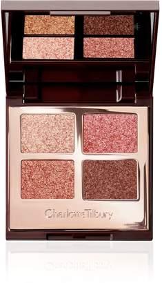 Charlotte Tilbury Luxury Palette of Pops Pillow Talk Eyeshadow