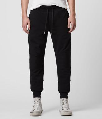 AllSaints Maddox Cuffed Slim Sweatpants