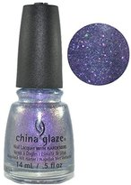 China Glaze Nail Lacquer - Don't Mesh With Me