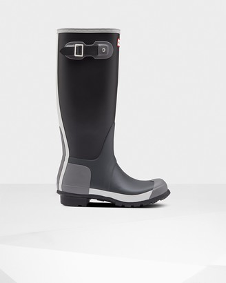 Hunter Women's Original Tall Inside Out Rain Boots