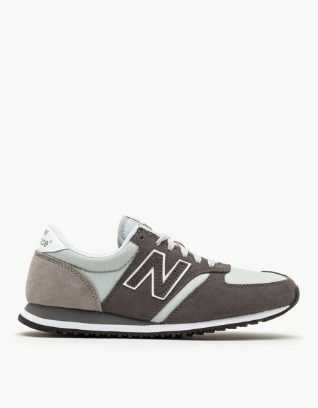 New Balance 420 in Grey
