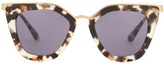 Prada Cat-eye sunglasses