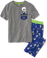 "Old Navy ""Creepin' It Real"" Sleep Set for Boys"