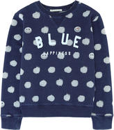 Scotch & Soda Fleece sweatshirt