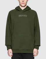 Undefeated NF Pullover Hoodie