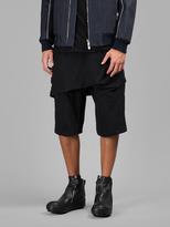 Thamanyah Shorts
