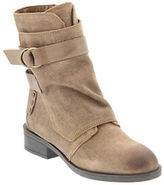 Fergie Neptune Slouch Strap Boots