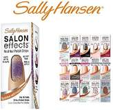 Sally Hansen Salon Effect Real Nail Polish Strips, French Mixed(Lot of 10)