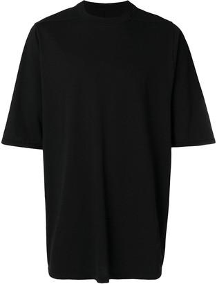 Rick Owens oversized T-shirt