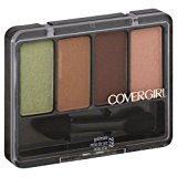 Cover Girl Eye Enhancers Shadow 4 Kit Gold Mine (Pack of 3)