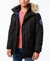 Superdry Men's Everest Twin Peaks Jacket