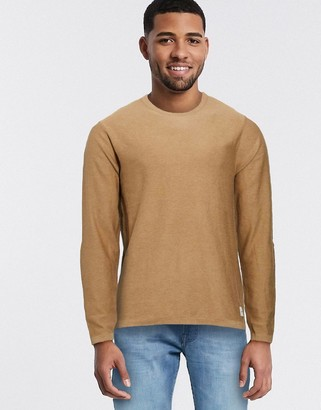 Jack and Jones lightweight crew neck knitted sweater