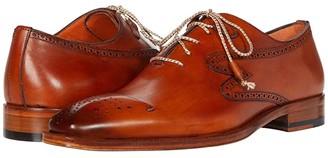 Mezlan Malcolm (Tan/Sol) Men's Shoes