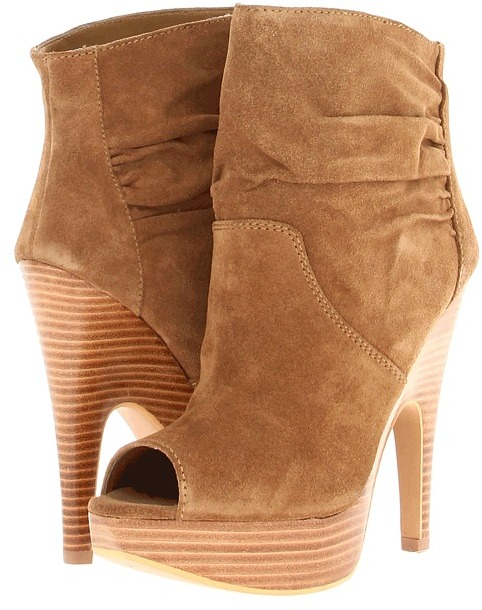 Charles by Charles David Hightimes Women's Dress Boots