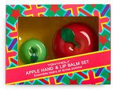 Tony Moly Apple Hand Cream and Lip Balm Set