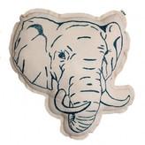 Numero 74 Elephant cushion