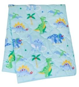Wildkin Wildkin's Dinosaur Land 7 Pc Bed in a Bag - Full Bedding