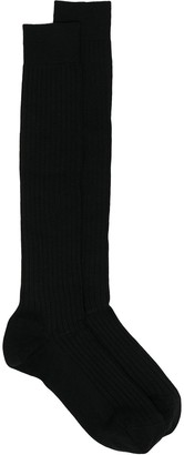 Marcoliani Milano Calf-Length Socks