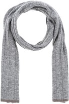 Brunello Cucinelli Oblong scarves - Item 46516434