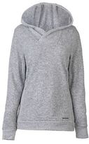 Craghoppers Womens Callins Hoody Quarter Zip Fleece Top Hoodie Hooded Sweatshirt