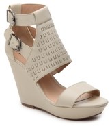 Joe's Jeans Kent Wedge Sandal
