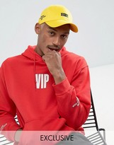 Bravado Tour Merch Justin Bieber Purpose Tour Security Baseball Cap