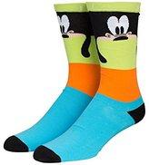 Neff Men's Disney All Smiles Mickey Mouse Sock