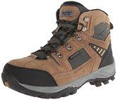 Hi-Tec Men's Deco Pro Mid ST Work Boot