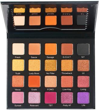 Violet Voss Hashtag Eyeshadow Palette