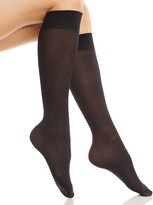 Fogal Opaque Knee Socks