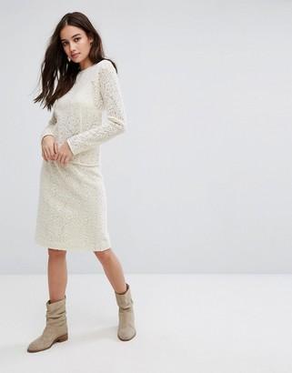 Vanessa Bruno Heva Skirt Co-Ord