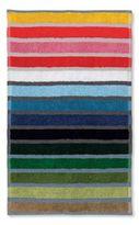 Sonia Rykiel Rue De Grenelle Terry Striped Guest Towel