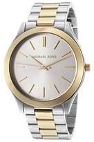 Michael Kors Women's Slim Runway MK3198 Stainless-Steel Quartz Watch