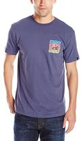 Quiksilver Men's Zulu Acid T-Shirt