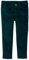 Tea Collection Velvet Piper Pants (Toddler, Little Girls, & Big Girls)