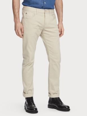 Scotch & Soda Ralston Tabacco Slim-fit jeans | Men
