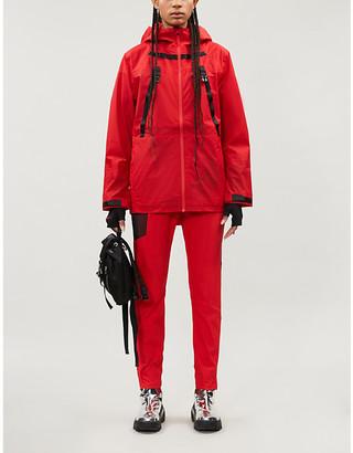 Nike x Mathew M Williams shell windbreaker jacket